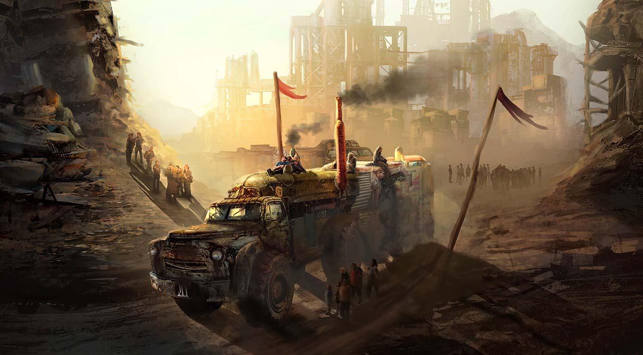 Klaudia Bezak – car